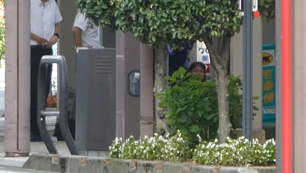 Youtuber ユーチューバー 白い粉 ドッキリ 警察官に関連した画像-16