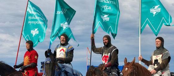 スウェーデンCOVID騎士団に関連した画像-01
