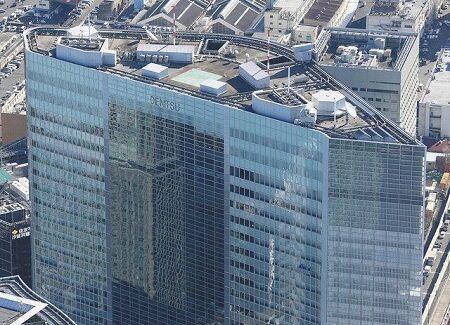 【あっ】東京五輪の放映権、電通が所有していると判明しネット民騒然→「五輪開催をゴリ押しする理由って・・・」