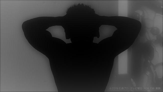 仮面ライダーゼロワン 腹筋崩壊太郎 なかやまきんに君 スピンオフに関連した画像-02