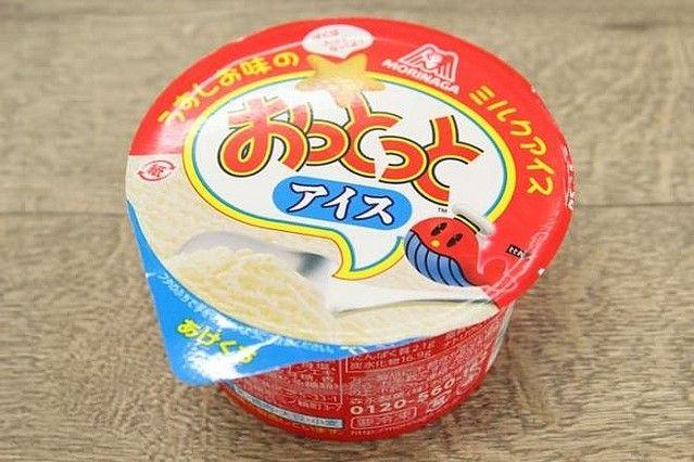 おっとっとアイス アイスクリーム ミルクアイス おっとっとに関連した画像-03