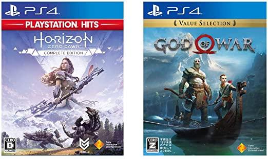 ゴッド・オブ・ウォー ホライゾン PS4に関連した画像-01