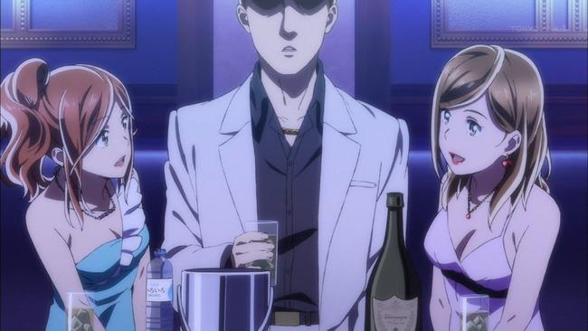 キャバ嬢 職業病 男友達 飲み会 タダのみ 違和感に関連した画像-01