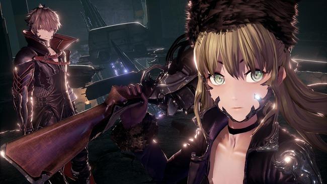 【朗報】ダークソウルっぽい新作アクションRPG『コードヴェイン』、PS4での発売が確定!!