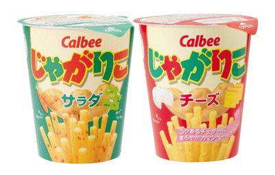 じゃがりこ 回収 食感 カルビー スナック菓子 自主回収 チーズに関連した画像-01
