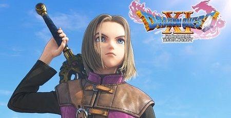 ドラゴンクエスト11 ドラクエ11 比較 3DS PS4 グラフィックに関連した画像-01