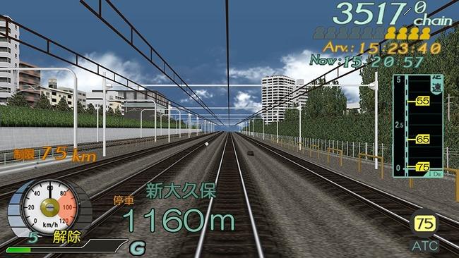 電車でGO PLUG&PLAY 電車でGO! FINAL 予約開始に関連した画像-07
