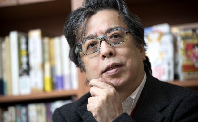 漫画家・小林よしのり氏「左翼が韓国批判を封じようと躍起だ。日本の嫌韓を批判する前に、韓国の反日を批判するのが筋だろ?」