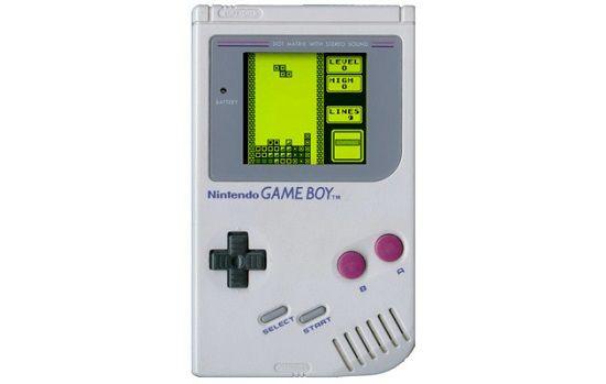 ゲームボーイ 任天堂 特許 スマホ ケース ミニゲームボーイに関連した画像-01