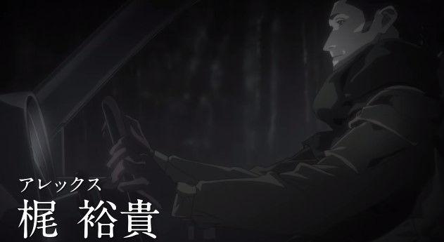 虐殺器官 映画 アニメに関連した画像-04