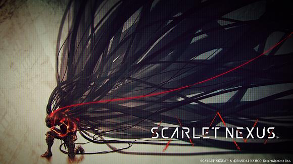 バンナム新作SCARLETNEXUS発表に関連した画像-01