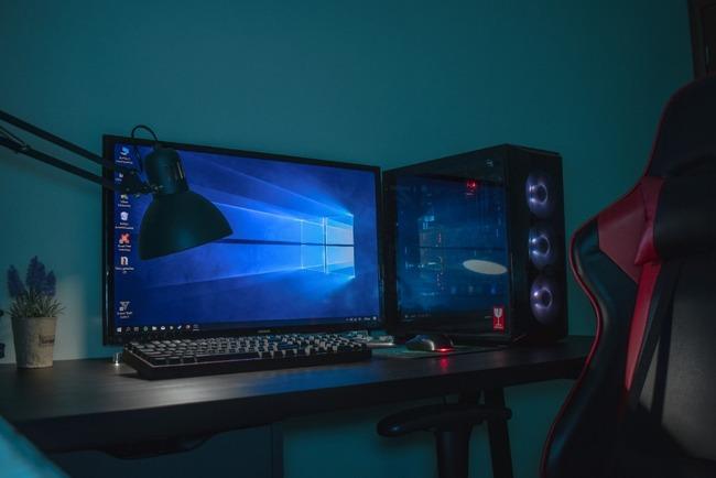 ゲーミングPC PS5 に関連した画像-01