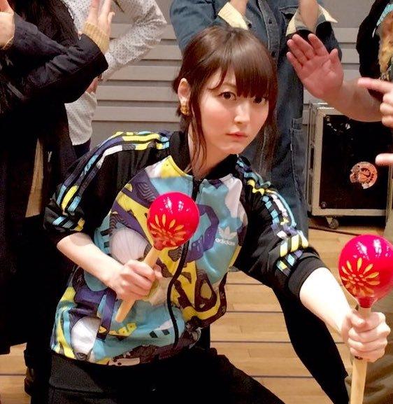 ポプテピピック 新作スペシャル 花澤香菜 私服 ダサい 自虐に関連した画像-07