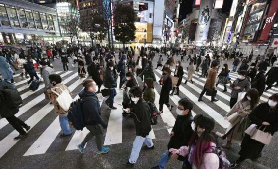緊急事態宣言 人出 繁華街 増加 主要駅に関連した画像-01