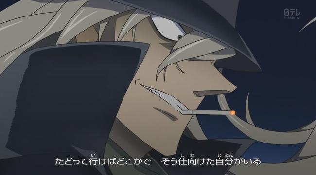 名探偵コナン コナン OP バトルアニメ 映画 に関連した画像-08