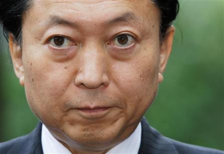 鳩山由紀夫氏「韓国国会議長が天皇批判の件を私に謝った、つまり日本国民に謝ったということ」