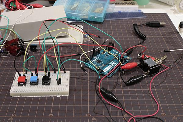 自動ツイートボタン 手作り ワンボタン ツイッターに関連した画像-03
