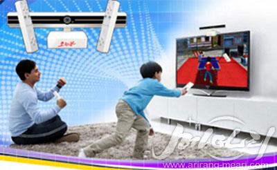 北朝鮮 最新 ゲーム機 開発 モランボン 任天堂 Wii 酷似に関連した画像-03