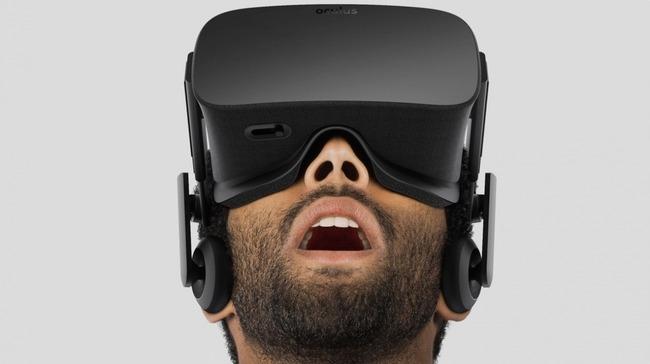 VR 視力回復 オキュラスリフトに関連した画像-01