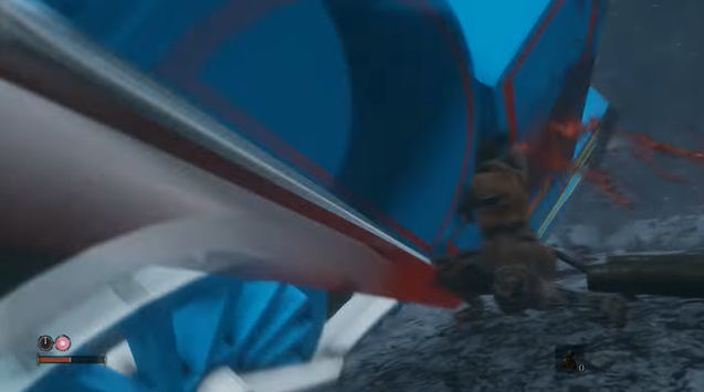SEKIRO トーマス MOD 白蛇に関連した画像-08