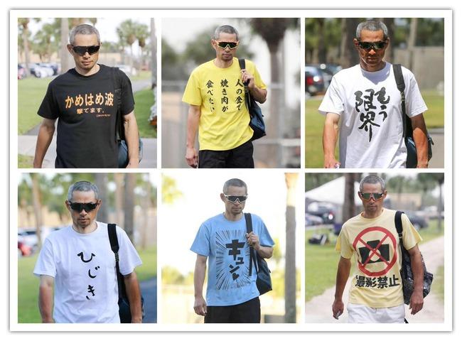 イチロー Tシャツ ネタに関連した画像-03