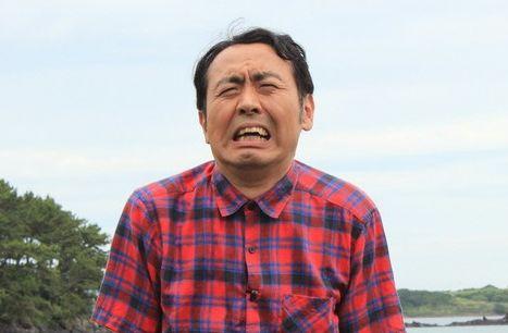 アンガールズ 田中卓志 電車 優先席に関連した画像-01