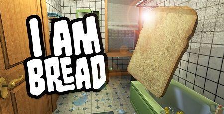 食パン アイアムブレッド PS4版 日本語に関連した画像-01
