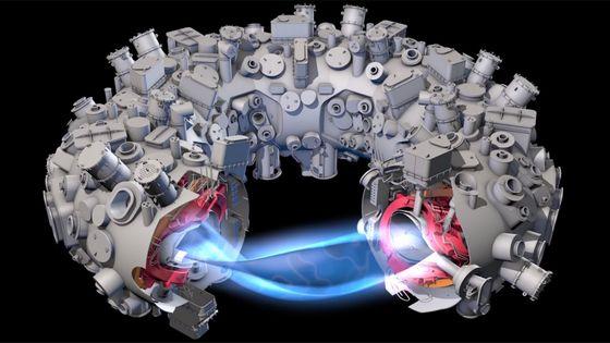 ドイツ 核融合炉に関連した画像-01