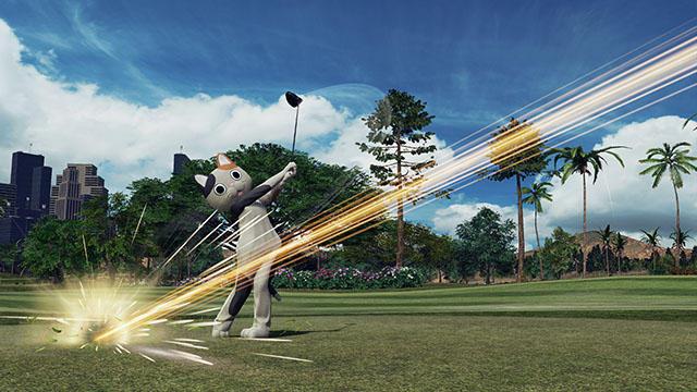 みんなのゴルフに関連した画像-05