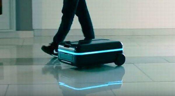 スーツケース 自走に関連した画像-01
