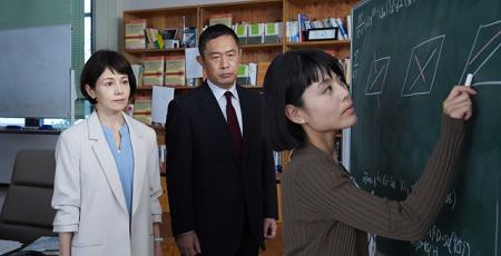 声優・沢城みゆきさんがTVドラマ『科捜研の女』に出演!そのシーンがこちら!一人だけ声が美しすぎるwwwww