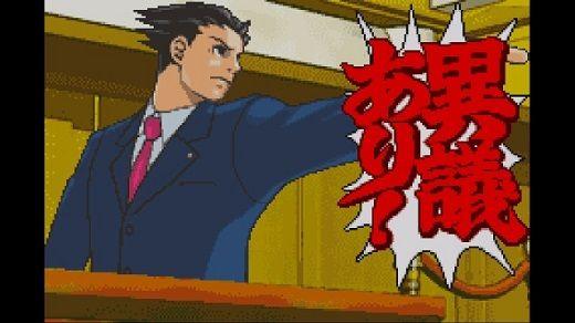 逆転裁判スイッチ参戦に関連した画像-01