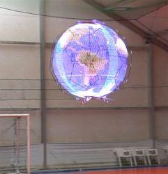 ドコモ 浮遊球体ドローンディスプレイに関連した画像-04