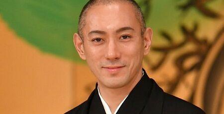市川海老蔵さん、違法アップロードされたアニメを息子に見せ、その姿を堂々とインスタに晒してしまう