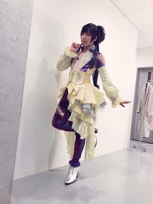 蒼井翔太 シンフォギア カリオストロ ライブ コスプレに関連した画像-04