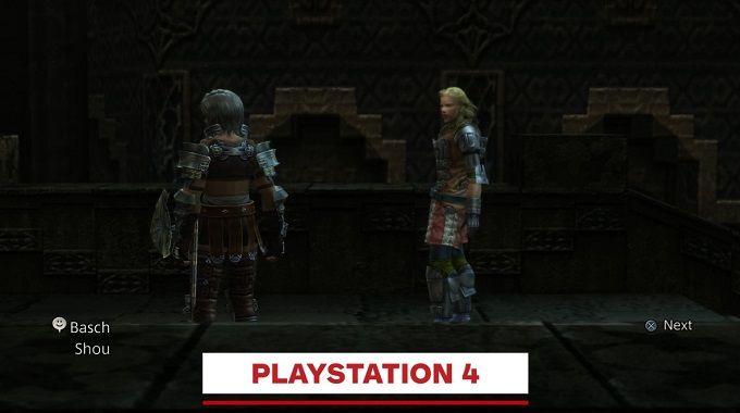 PS4 PS2 ファイナルファンタジー12 FF12 ゾディアックエイジに関連した画像-08