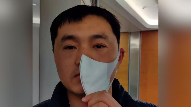 FaceID マスク 認証方法に関連した画像-03