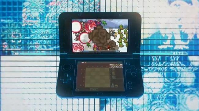 ピクトロジカ ファイナルファンタジー 3DSに関連した画像-11