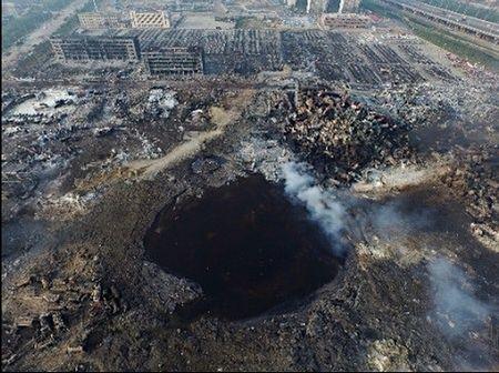 天津 爆発に関連した画像-01