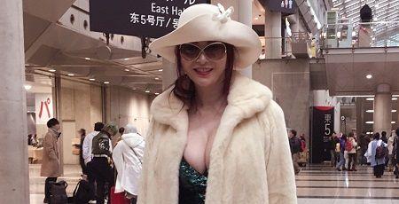 叶姉妹 叶美香 恋人募集 18歳 女性に関連した画像-01