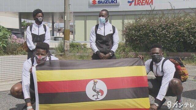 ウガンダ選手 行方不明 難民申請に関連した画像-01