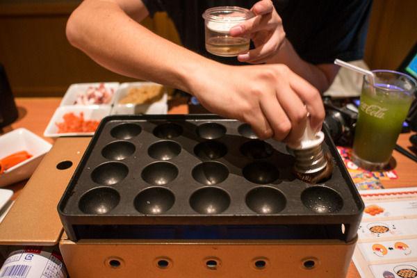 魚民 たこ焼き 渋谷 タコパ 食べ放題に関連した画像-06
