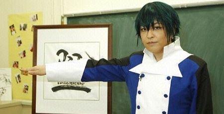 緑川光 ツイッター アカウント 開設 制服のラグナロクに関連した画像-01