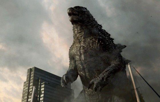 原点回帰 ハリウッド ゴジラ 続編 怪獣王ゴジラ パシフィック・リム パシリムに関連した画像-01