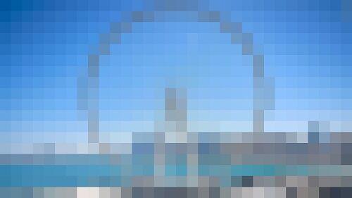 ドバイ 観覧車 世界一 アイン・ドバイに関連した画像-01