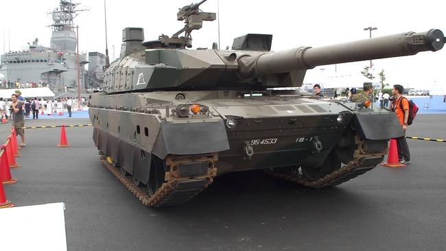 ガルパン ガールズ&パンツァー 大洗市 聖地 戦車 共産党 抗議 デマ 防衛省に関連した画像-01