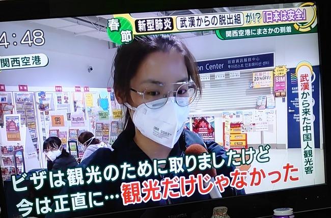 新型肺炎 コロナウイルス 中国人 春節 日本 観光に関連した画像-02