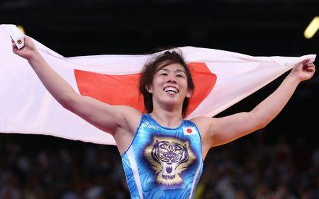 吉田沙保里 16連覇に関連した画像-01