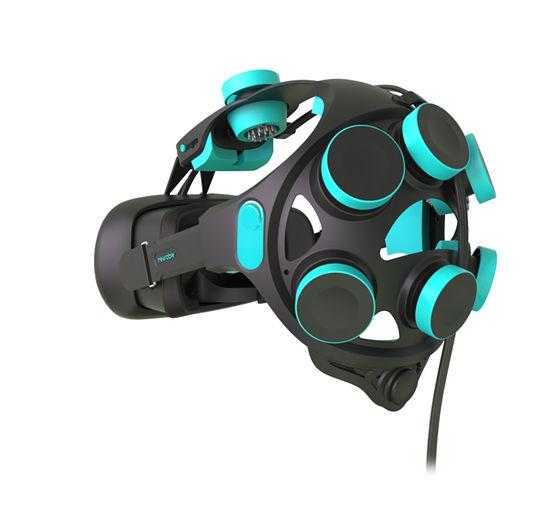 脳波 VR ヘッドセット ナーブギアに関連した画像-03