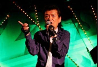訃報 成田賢 肺炎 歌手に関連した画像-01
